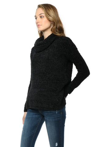 BB Dakota Lexington Turtle Neck Sweater