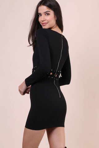 Brooklyn Karma Mercy Dress