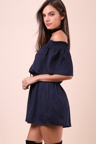 Bianca You & Me Dress