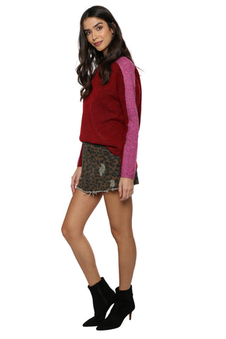 Heartloom Astrid Sweater