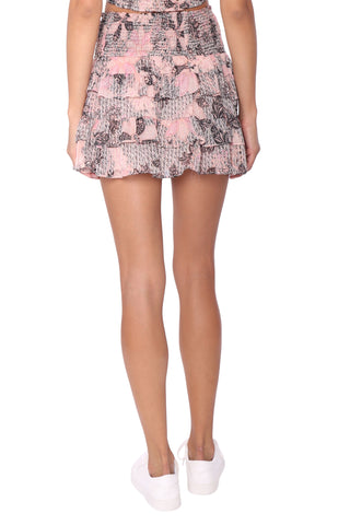 W.A.P.G. Swing of Things Skirt