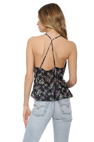 Robertson & Rodeo Flower Dreams Cami