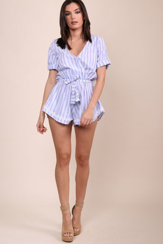 Faithfull Sunkissed Playsuit