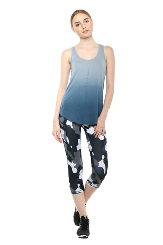 Strut-This Flynn Crop Legging