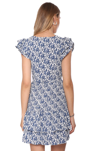 Robertson & Rodeo Alice Floral Dress