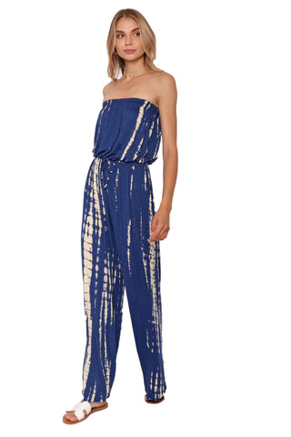 Darah Dahl Sunset Jumpsuit