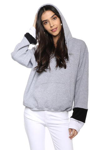 Jet x Mixology Multi Sleeve Sweatshirt - NYC