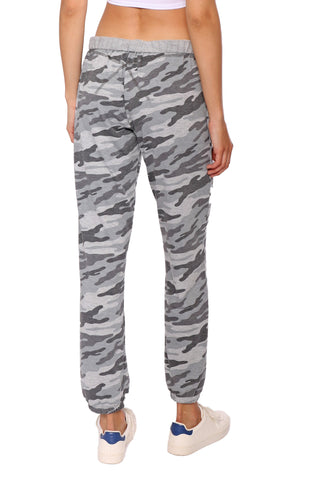 Jac Parker Camo Cozy Sweatpants