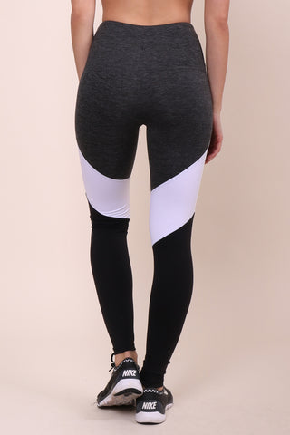 Strut This Monroe Legging