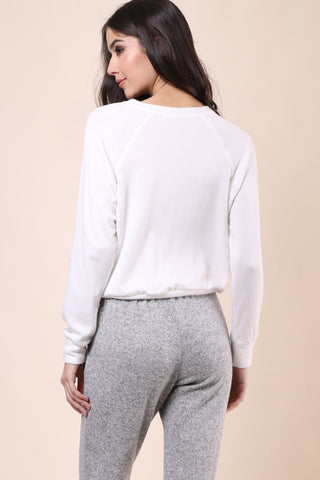 Daydreamer Ziggy Pocket Pullover