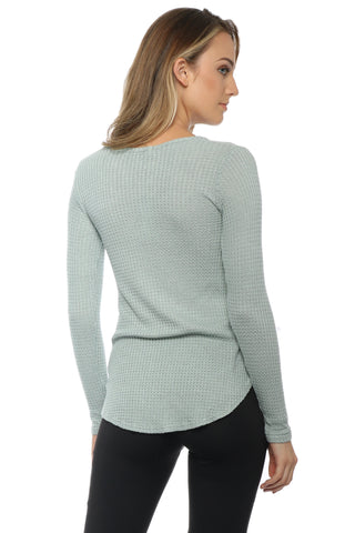 Gab & Kate Jennifer Thermal Top
