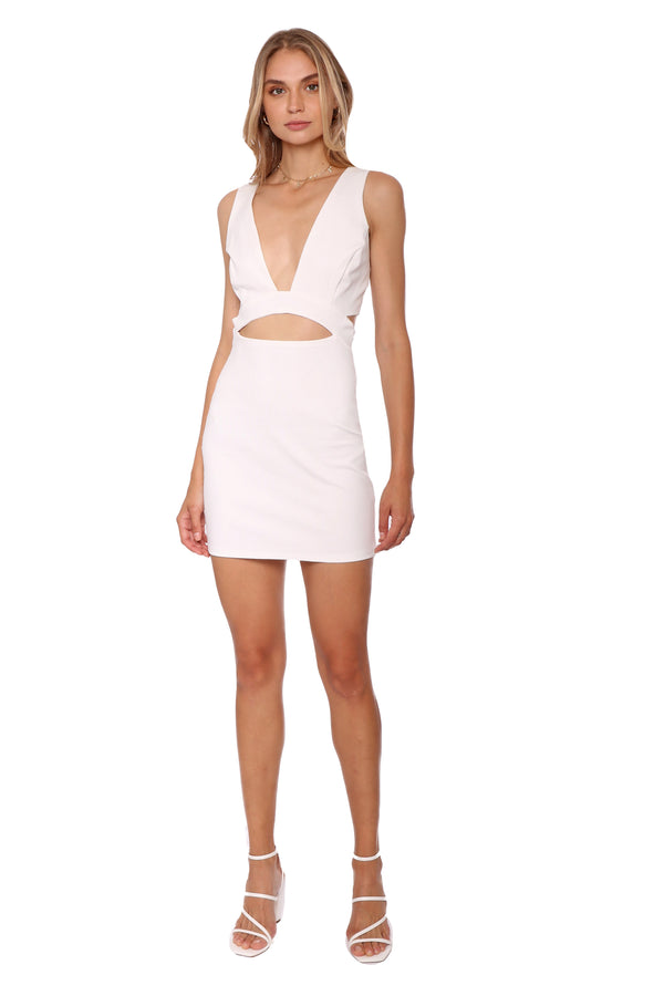 A World Away Ciera Mini Dress