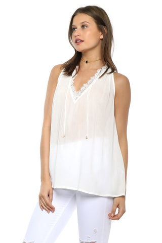 Heartloom Darcy Top