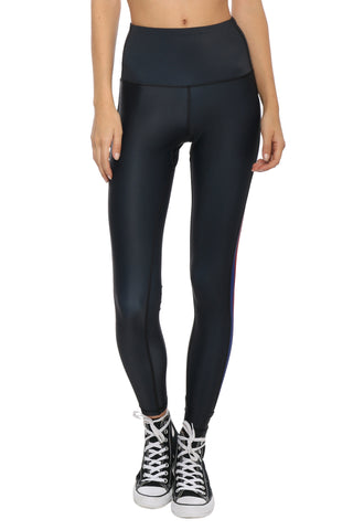 CHRLDR Femme Side Panel Leggings