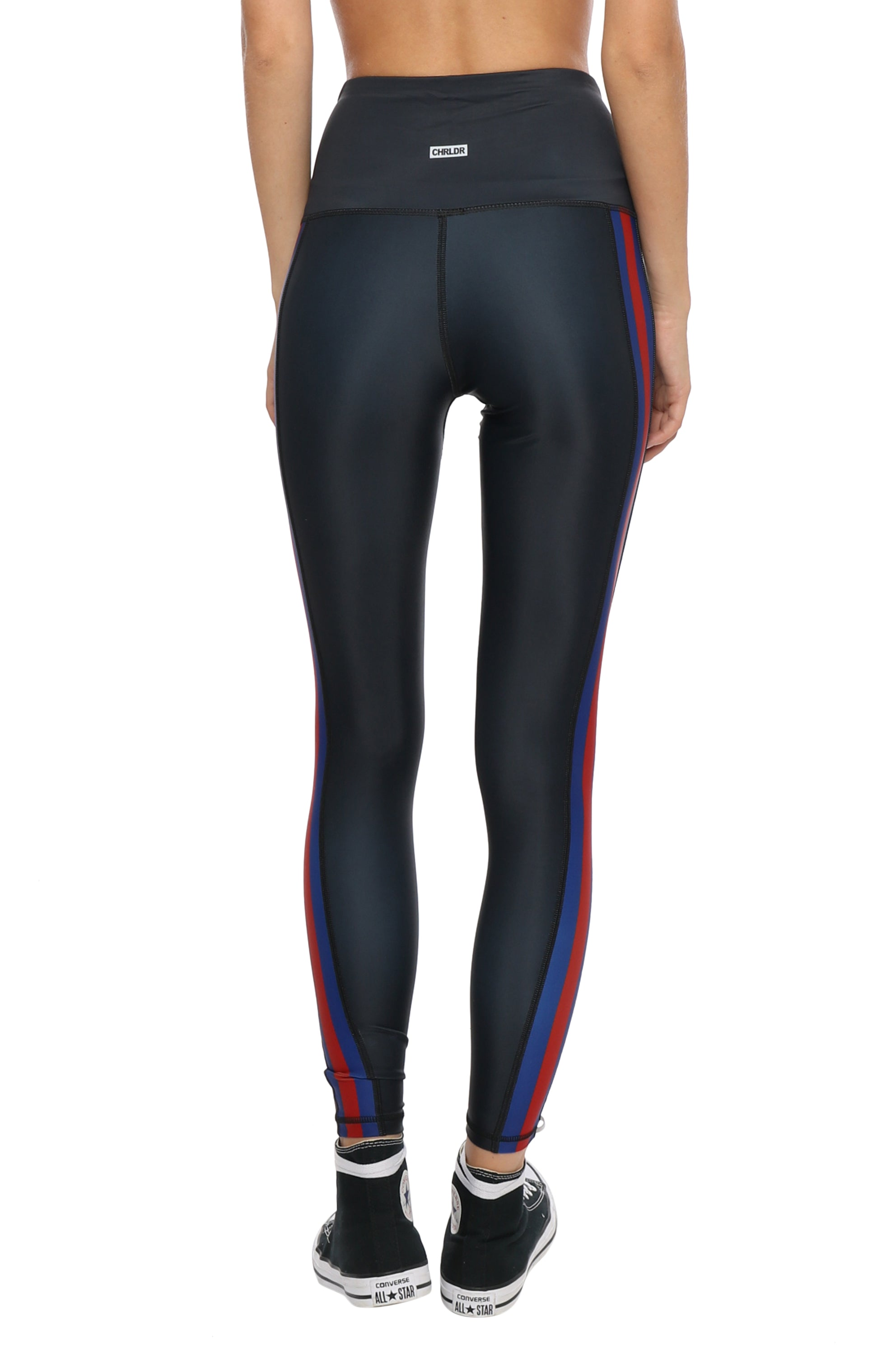 CHRLDR Femme Side Panel Leggings  0f550d15ad8