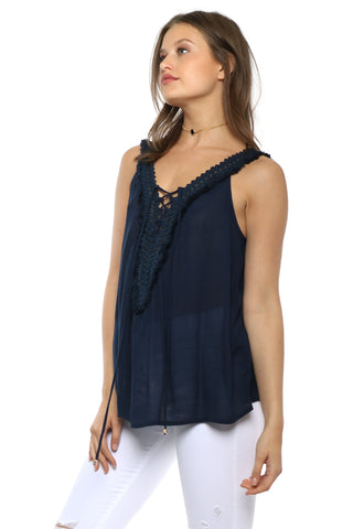 Heartloom Leah Top