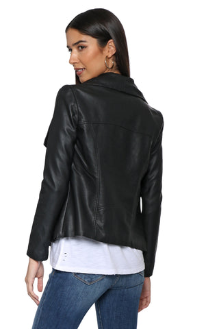 BB Dakota Up To Speed Jacket