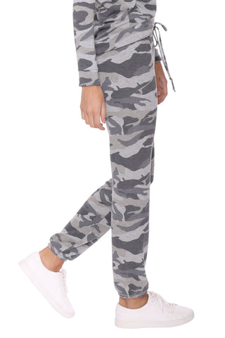 Jac Parker Chill Day Camo Joggers