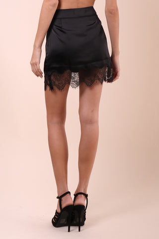 Jordyn Jagger Temptation Skirt