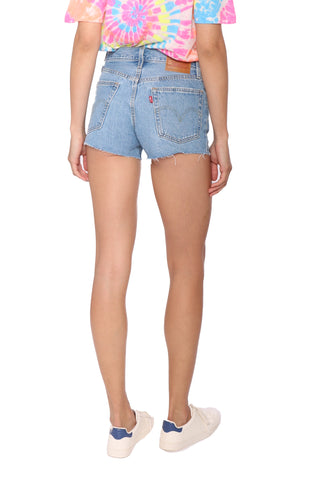 Levi's 501 Short Luxor Light