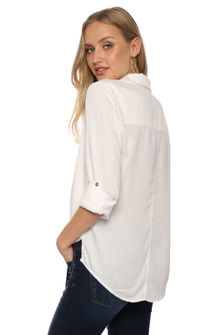 Decker Luxe Classic Button Down