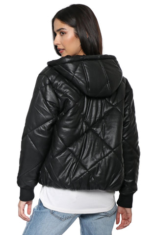 Piper & Jane Ollie Quilted Jacket