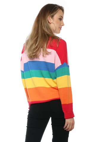 Sunday Stevens Sunshine State Sweater