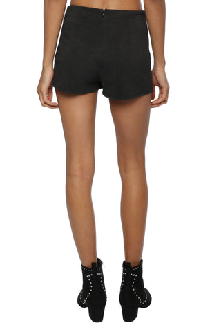 Gab & Kate Cord Mini Skort