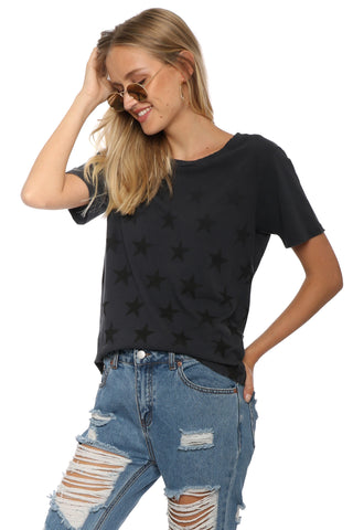 CHRLDR Faded Star T-Shirt