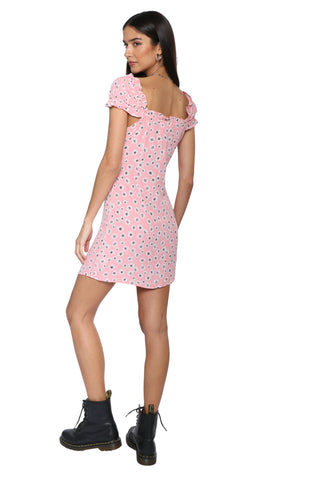 W.A.P.G. Fruit Dove Mini Dress
