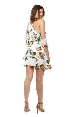 Gab & Kate Tropical Oasis Dress