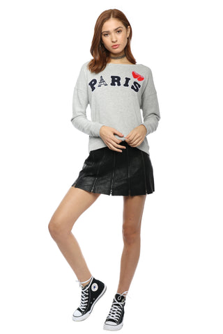 Rails Kelli Pullover - Paris