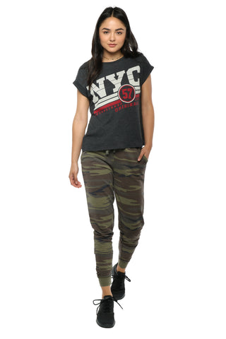 Jonathan Saint NYC Originals Tee