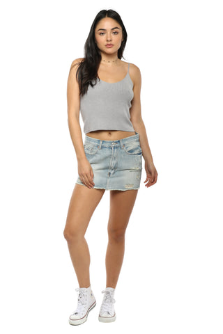Gab & Kate Haven Crop Tank
