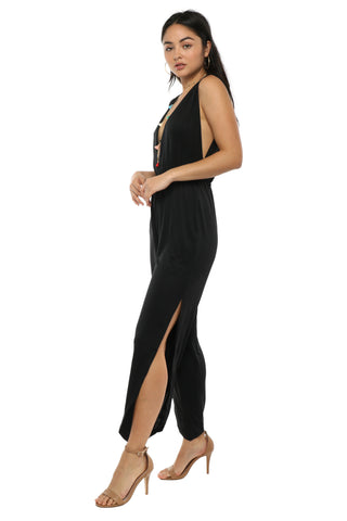 Decker Call It Simple Jumpsuit