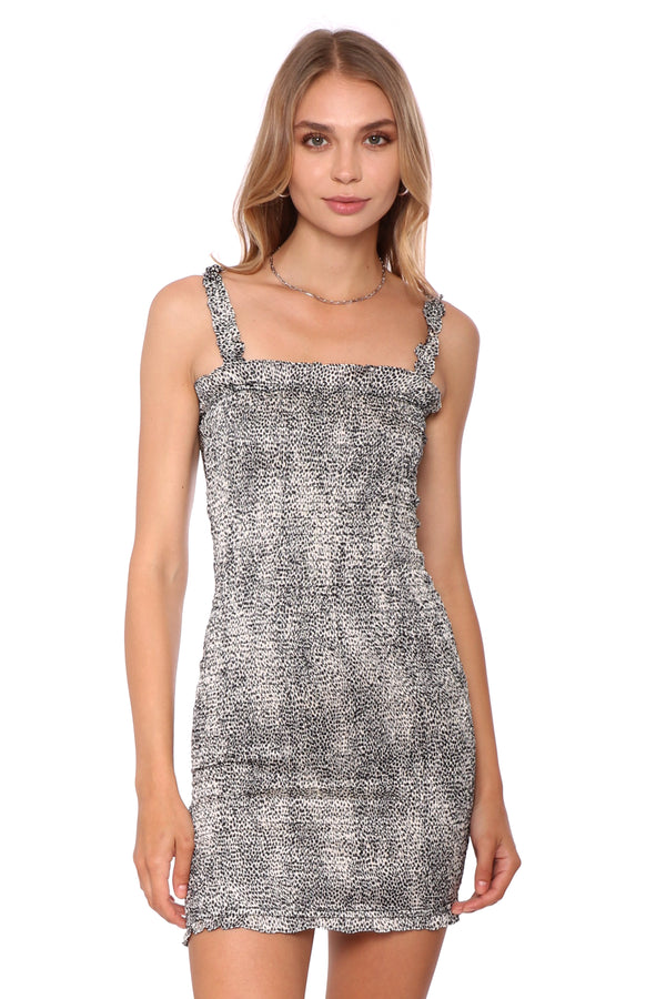 Robertson & Rodeo Everly Mini Dress