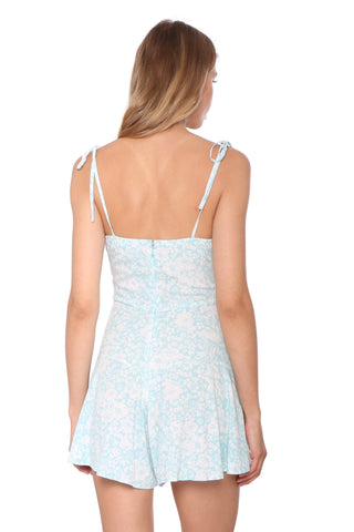 W.A.P.G. Summer Breeze Romper