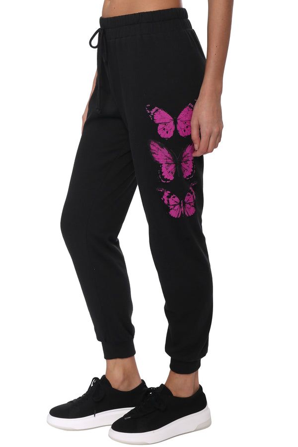 Butterfly Effect Sweatpants