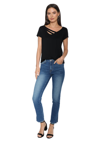 Jac Parker Basic Weekend Tee