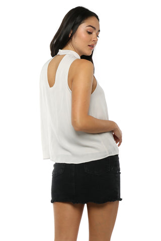 Decker Addison Top