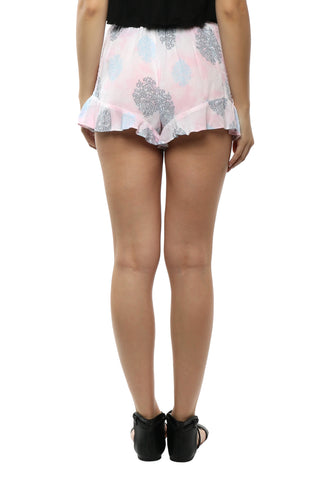 Darah Dahl Summer Love Shorts