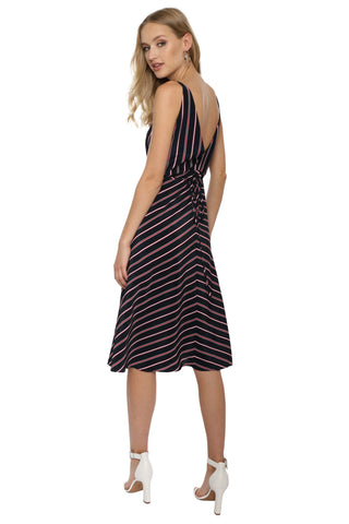 Decker Riverside Dress