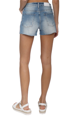 Pistola Winston High Rise Cut Off Shorts