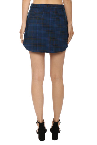 BB Dakota Meet Me In Detention Skirt