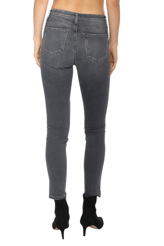 Flying Monkey High Rise Ankle Skinny Jean