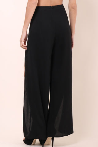 Decker Serefina Pants- Black