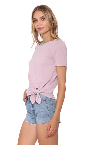 Heartloom Willa Tee