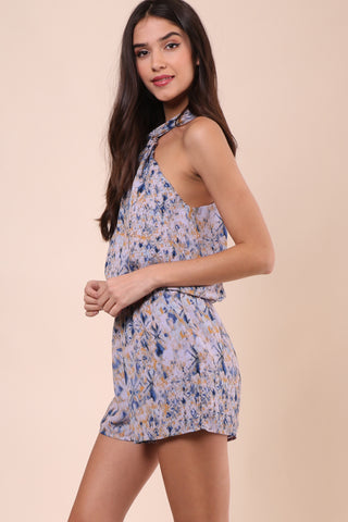 Darah Dahl Nothing Like This Romper