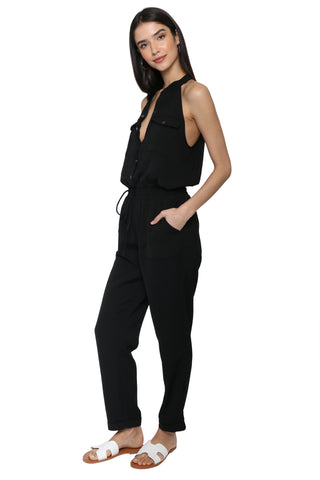 Brooklyn Karma Utility Jumpsuit