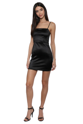 A World Away Always & Forever Mini Dress